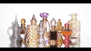 Asghar Ali Perfumes Collection