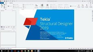 How To Install Tekla Structural Designer 2019 V19 0 Youtube