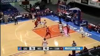 Jimmer Fredette welcome to Panathinaikos! (highlights)