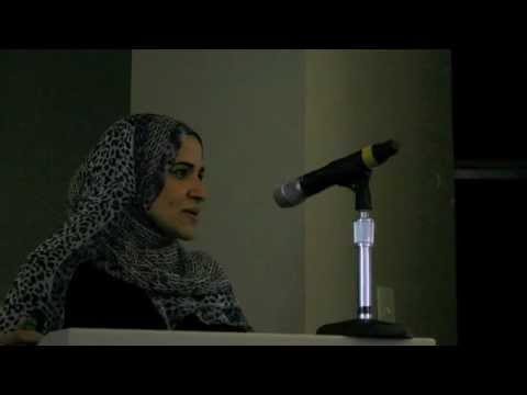 Dalia Mogahed The Arithmetic Of Revolution Making Sense Of Egypts Tumultuous Transition