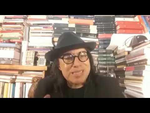 1. Poesía y Libertad: reflexiones con Alvaro Mata Guillé
