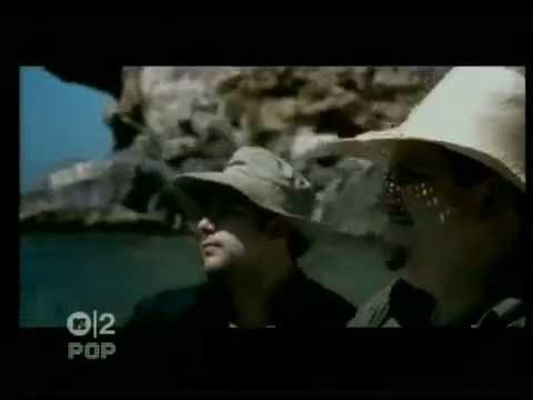 Future Breeze - Ocean of Eternity (MTV 2 POP)