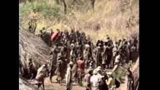 I Surma -  Una tribù nilotica del sud o...
