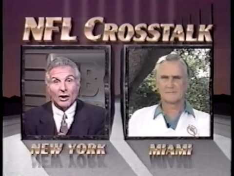 1992 Wk 19 AFC Div. Playoff - Miami Beats San Diego 31-0; Highlights and Don Shula Interview