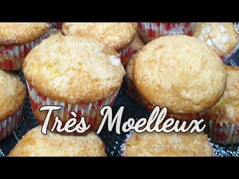 recette-madeleine-espagnol-(magdalenas)-au-citron