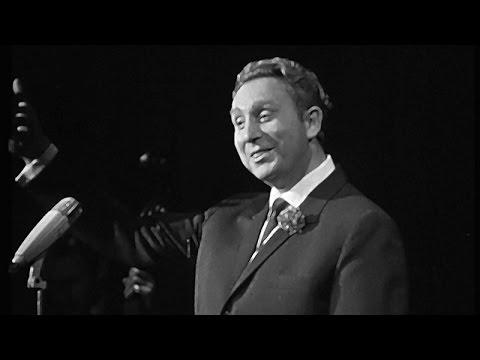 Charles Trenet / La Mer - Éternelles chansons françaises