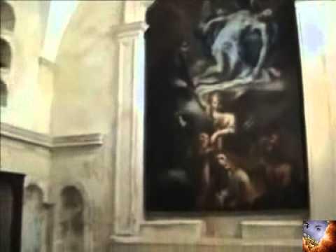 Visita al Museo delle Mummie di Burgio (Agrigento)ott.2011-con Info