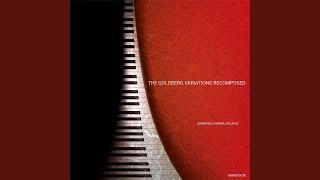 Goldberg Variations, BWV 988: Variation 4. a 1 Clav (Studio Recording)