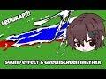 Download Mp3 Sound Effect Dan Greenscreen Yang Dipakai Milyhya Lengkap