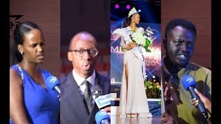 Gambar cover Amabanga yose ya Miss Naomie agiye hanze! Incuti ze zirayamennye|Umu Judge ahishura ibikomeye byabay