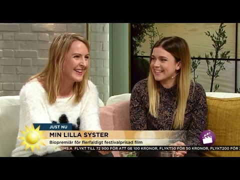 min lilla syster watch online