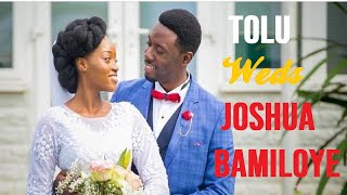 Bamiloyes & Odesola's Wedding - PART 1 (Pls SUBSCRIBE!)