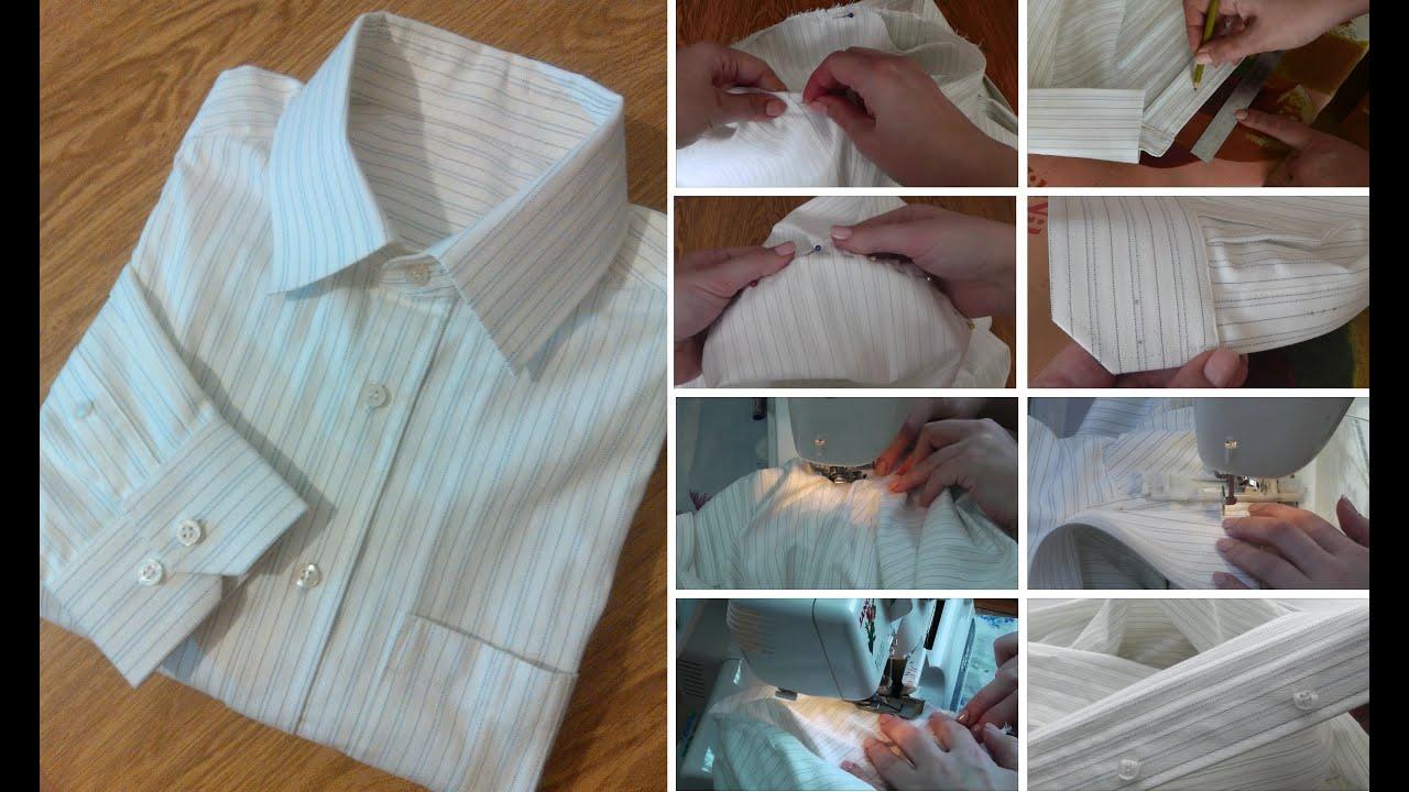 Обработка петель для застежки на пуговицы -уроки кроя и шитья