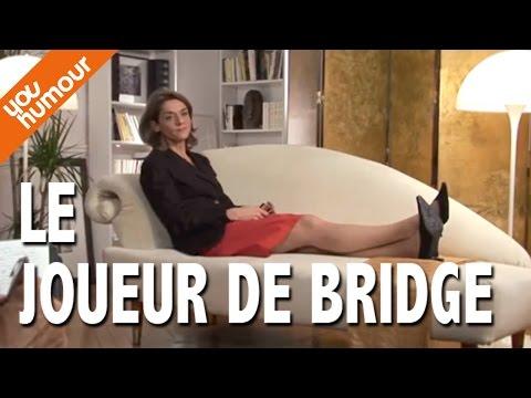 Victoire chez le psy, Le bridge