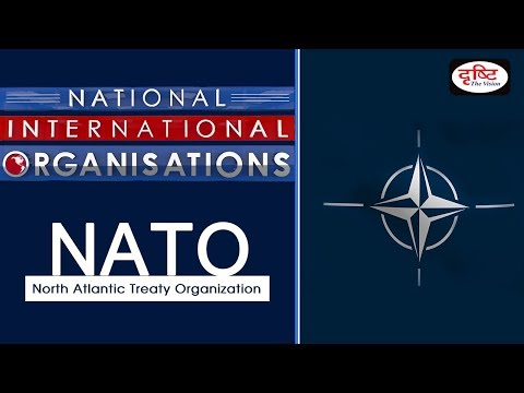 NATO - National/ International Organisation