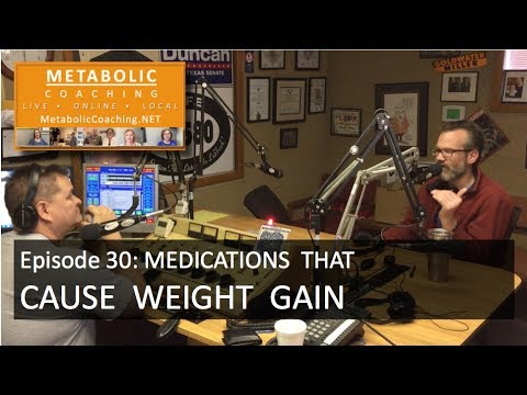 episode-30---medications-that-cause-weight-gain