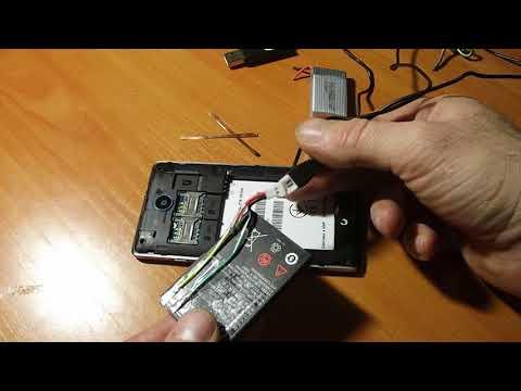Ремонт гнезда зарядки смартфона своими руками