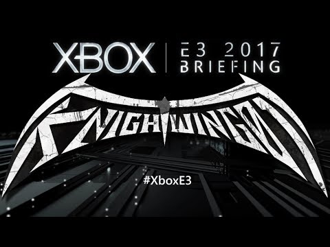 [LIVE] Microsoft Xbox E3 2017 Briefing Show (Full Conference)