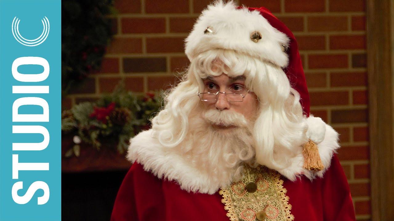 Download Santa's Worst Present Ever