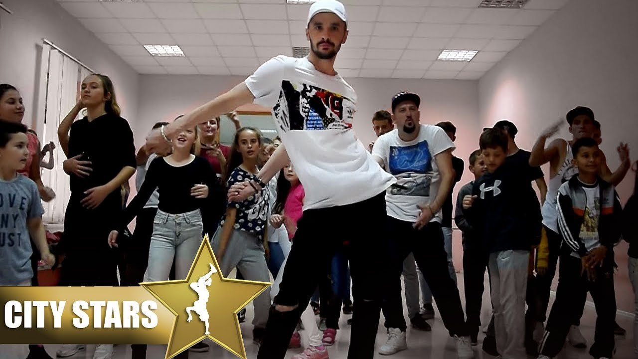 Katy Perry - Swish Swish ( Challenge - CITY STARS DANCE )