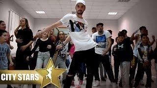Katy Perry - Swish Swish ( Challenge - CITY STARS DANCE )