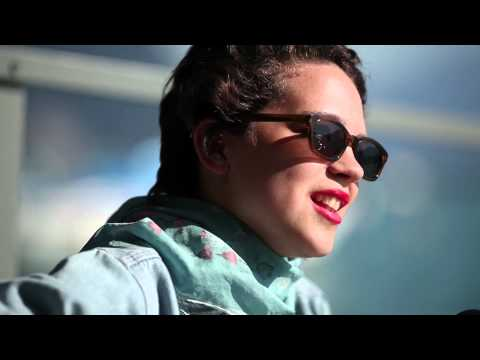 Interview - Christina Maria | Montreux Jazz Festival 2011