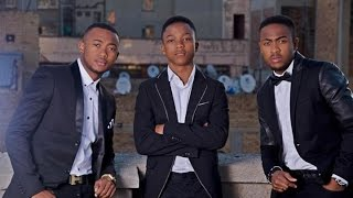 Breaking News  from the Bishop & Dube Brothers
