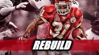 Madden 04 Chiefs Rebuild - The Missing Dynasty