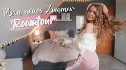 ROOMTOUR - Ich zeige euch mein neues Zimmer!! //Lea