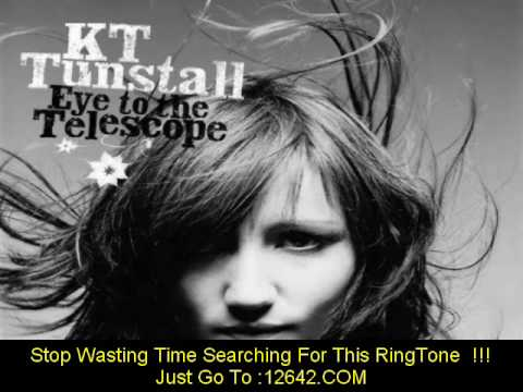 KT Tunstall - Suddenly I see (lyrics)