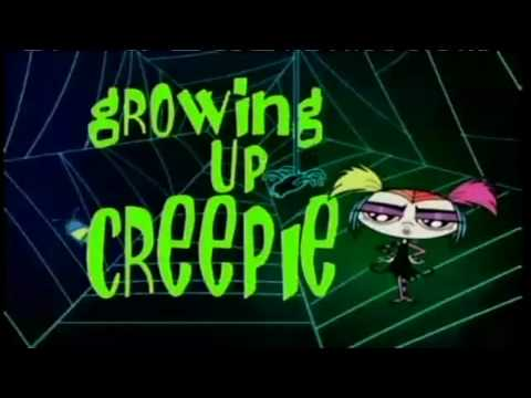 Growing Up Creepie - Opening HQ HD
