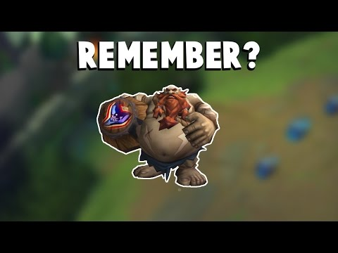 This Damage of AP GRAGAS Reminds Us Of What He's Been...   Funny LoL Series #108