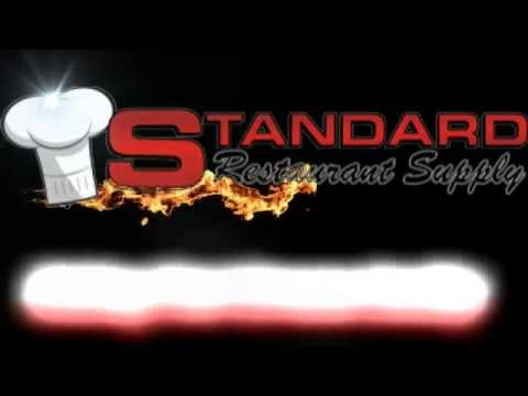 Standard Restaurant Equipment Used * 1-888-759-9918 * Globe Mixer