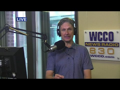 WCCO A.M. On At Noon: Jason DeRusha's Travel Odyssey