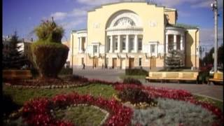 Прогулки по Ярославлю 2008 год. Часть 2