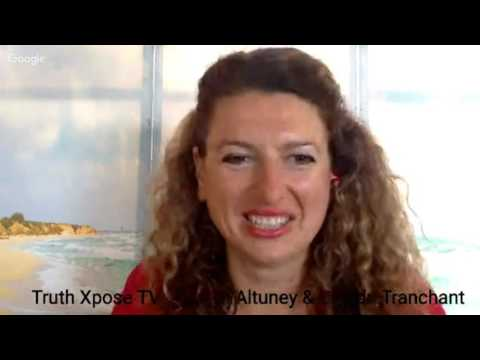 Truth Xpose TV – Aldwyn Altuney interviews Claude Tranchant