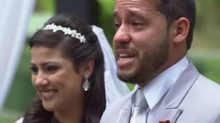 Baixar Casamento Romântico ao ar livre - Stela e Jorge - Ed Sheeran - Photograph