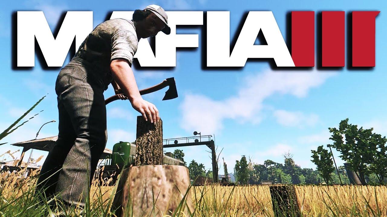 The Beauty Of Mafia 3 - Countryside