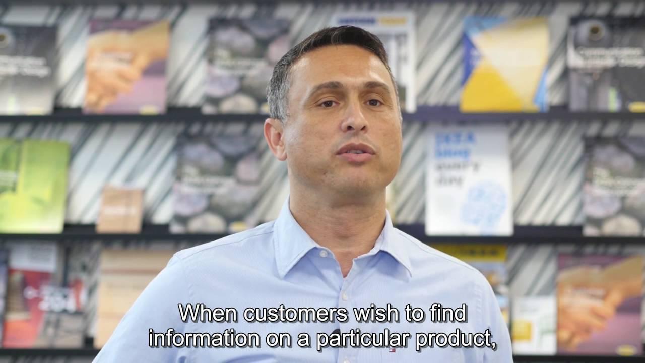 Ikea Israel - YouTube