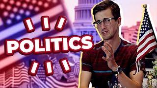 Mormon Voters View on Politics   3 Mormons