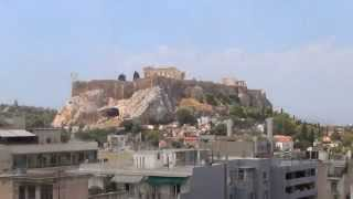 Athens  Arrival 2D HD