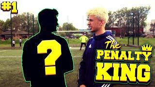 THE PENALTY KING!! #1 VS CAPGUNTOM - NEW SERIES
