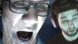 This JUMPSCARE ISN'T FAIR (MAN OF MEDAN PART 2)
