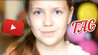 YouTube TAG ✦ Конкурс Саши Спилберг(Я участвую в конкурсе Саши Спилберг: http://goo.gl/YWS8fP, http://goo.gl/EF4MTp. ♥ Ссылки: ♥ YOUTUBE: ..., 2015-05-27T09:10:08.000Z)