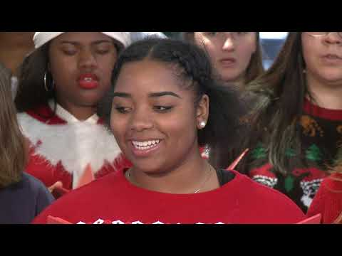 Waco High Choir - Bethlehem