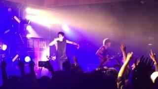 One Ok Rock Bedroom Warfare LIVE in Seattle Sodo 2017 January