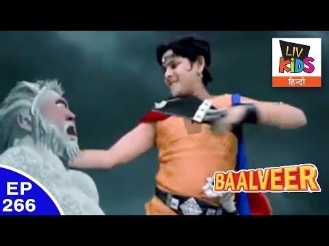 Baal Veer - बालवीर - Episode 266 - Baalveer Fights The Ice Man thumbnail