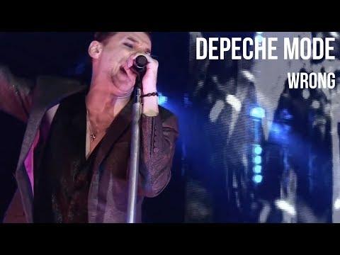 Depeche Mode - Wrong  sub Español +