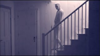 BONE CHILLING GHOST FOOTAGE