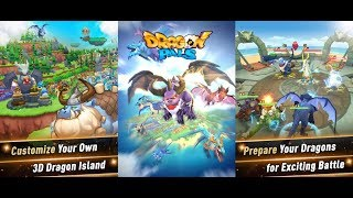 Dragon Pals Mobile - Gameplay Android/IOS